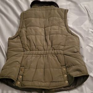 Copper Key Jackets & Coats - Puffy Vest